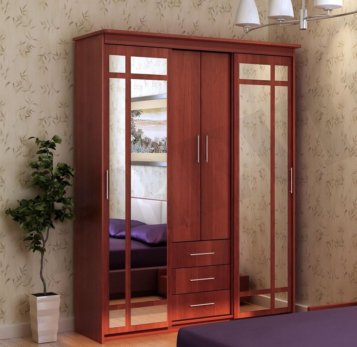 Комбинированные Шкафы Для Гостиной